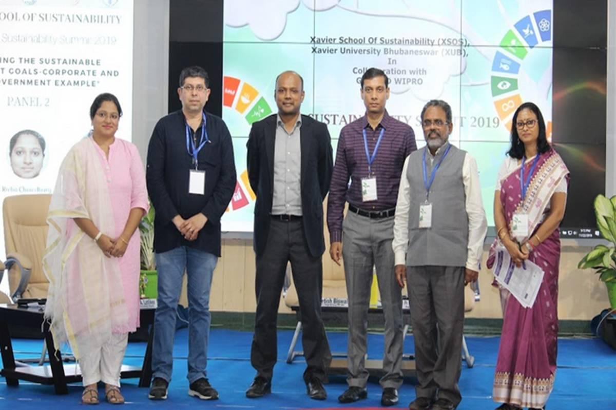 Xavier University, Sustainability Summit 2019
