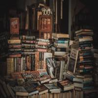 Books Published thumbnail