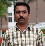 Dr. Arup Roy