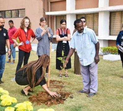 SDSU Study Abroad Programme