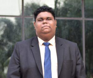 Abhijeet Roychowdhury (Core Member)