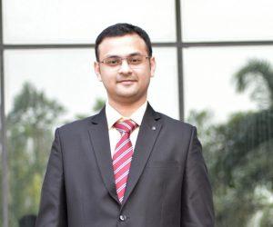 Ankan Bhattacharya (Core member)
