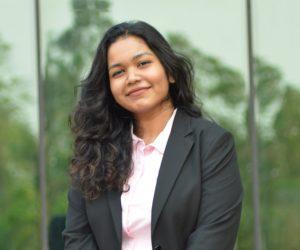Ankita Priyadarshini (Coordinator)